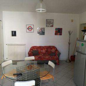 Appartamento in residence con balcone e garage