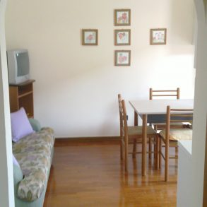 Appartamento a 2 passi dal centro storico