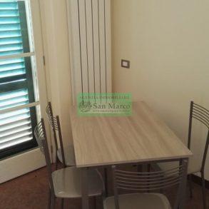 Appartamento arredato a nuovo a S.Filippo