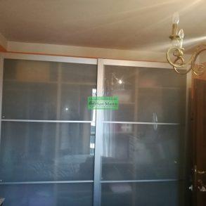 Appartamento con balcone e cantina a S.Marco
