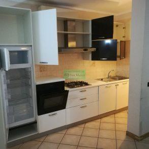 Appartamento in bifamiliare di recente costruzione