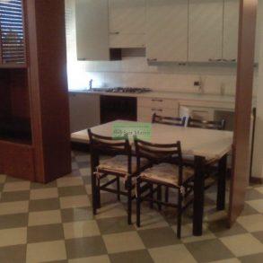 Appartamento ben arredato all'Arancio