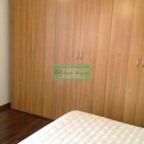 Appartamento con cantina vicinanze centro