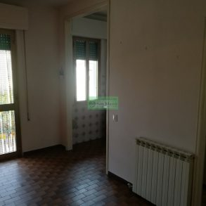 Appartamento di ampie dimensioni in bifamiliare