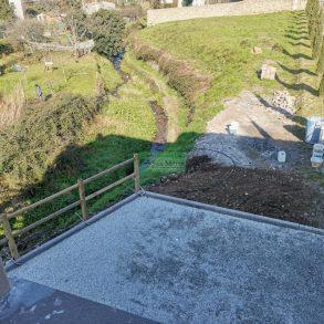 Rustico ristrutturato con giardino di 1.250 mq