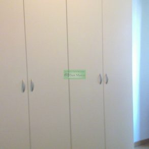 Appartamento ben arredato a S. Anna