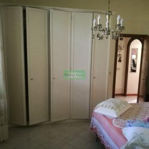 Appartamento in prima periferia con resede privata