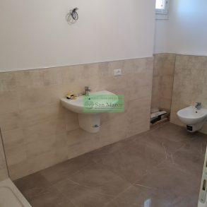 Ampio appartamento ristrutturato a San Concordio