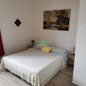 Appartamento con ampia mansarda a San Concordio