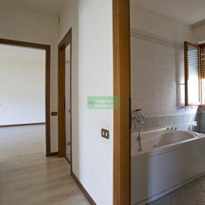 Ottimo appartamento con garage a Borgo Giannotti