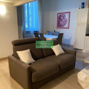 Appartamento zona Principe di Piemonte
