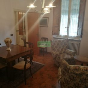 Villa liberty con 2 garage e giardino a San Marco