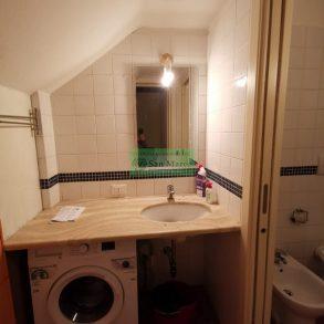 Appartamento bilocale arredato a nuovo