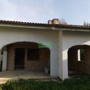 Grande villa singola di nuova costruzione ad Arsina