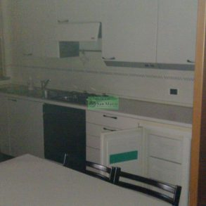 Ottimo appartamento ben arredato all'Arancio