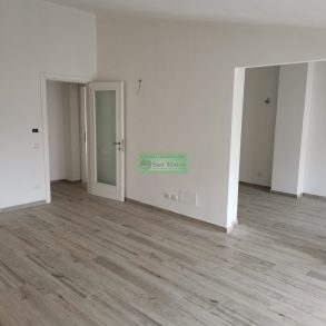 Appartamento nuovo con riscaldamento a pavimento
