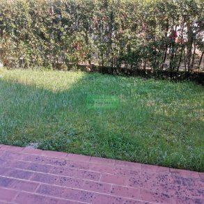 Bilocale con giardino e garage a 2 passi dalle mura