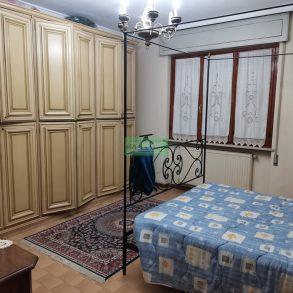 Appartamento in villa con giardino privato